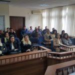 25 të rinjë nisin praktikën në Gjykatën Themelore të Gjakovës