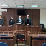 Tri  (3) vjet e dy (2) muaj burg për vrasje të rëndë në tentativë dhe posedim të paautorizuar të armës