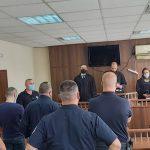 Gjashtëmbëdhjetë (16) vjet burg për vrasje dhe armëmbajtje pa leje