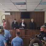 Njëzet e katër (24) vjet e gjatë (6) muaj burgim për vrasjen e gruas dhe vajzës