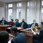 Gjykata Themelore e Gjakovës përmbyll vitin me 108% efikasitet ne raport me lëndët e pranuara dhe ato të zgjidhura