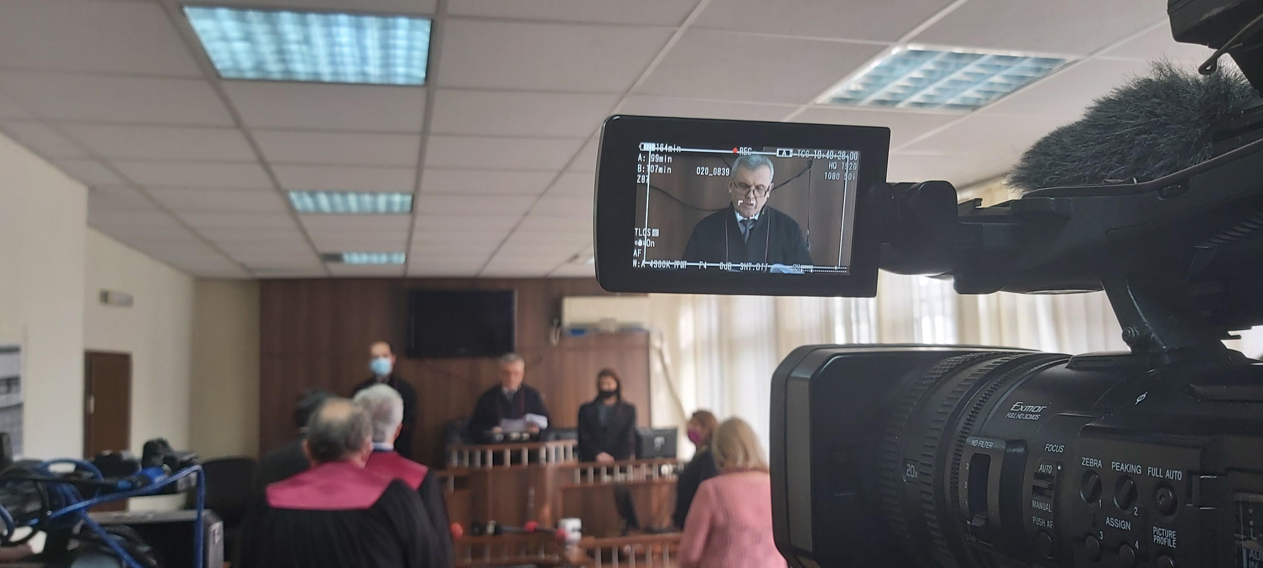 Aktgjykim dënues ndaj katër të pandehurve për keqpërdorimi të detyrës zyrtare, mashtrim dhe shmangie nga tatimi
